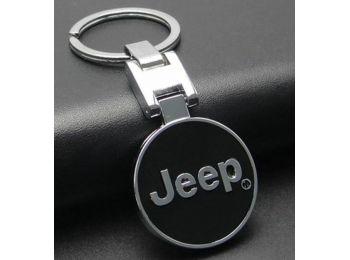 Jeep kulcstartó