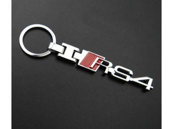 Audi RS4 kulcstartó