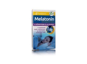 Melatonin filmtabletta 30 db - Innopharm