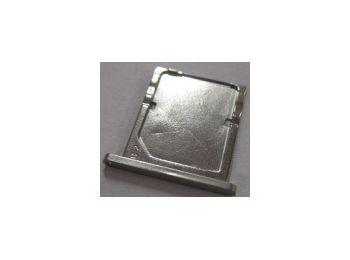 Xiaomi Mi4 sim kártya tartó tálca ezüst