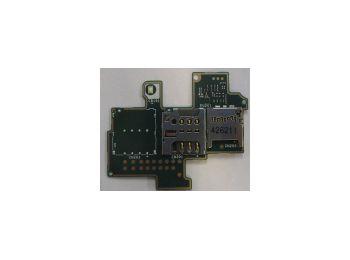 Sony C1904, C1905 Xperia M sim és memóriakártya olvasós