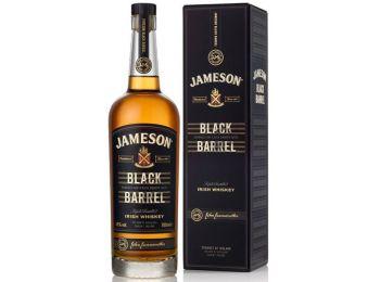 Jameson Black Barrel whiskey 0,7L 40% pdd.
