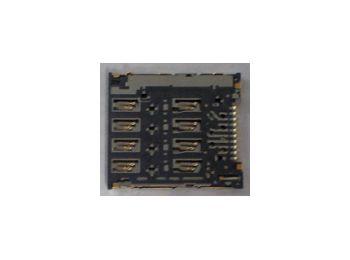 Samsung C1010 Galaxy S4 Zoom sim kártya olvasó*
