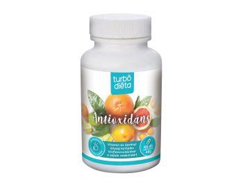 Turbó diéta antioxidáns kapszula 60db