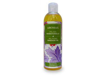 Aromax Relaxa masszázsolaj, 1000 ml