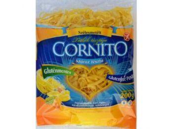 Cornito gluténmentes száraztészta Szélesmetélt 200g