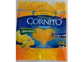 Cornito gluténmentes száraztészta Tarhonya 200g