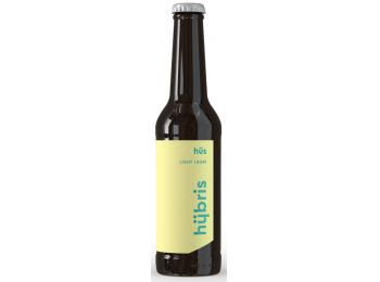 Hübris - Hüs (Light lager) - 0,33L (3,8%)