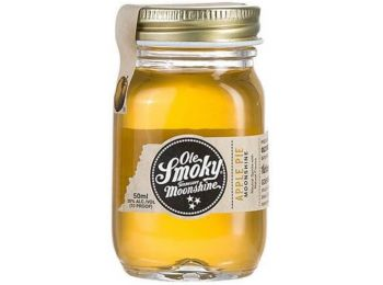 Ole Smoky Moonshine Apple Pie 0,05L 35%