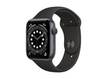 Apple Watch Series 6 GPS 44mm Asztroszürke Alumínium tok -