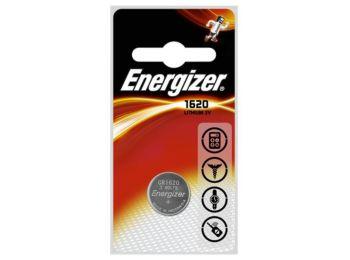 Gombelem, CR1620, 1 db, ENERGIZER (EECR1620)