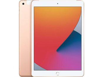 Apple Ipad 10.2 (2020) 32GB LTE Arany