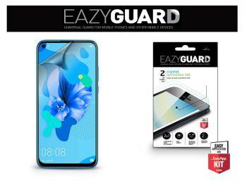 Huawei P40 Lite/P20 Lite (2019) képernyővédő fólia - 2 db/csomag (Crystal/Antireflex HD)