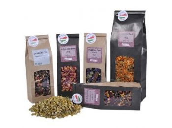 Fitodry kamillavirág tea 100g
