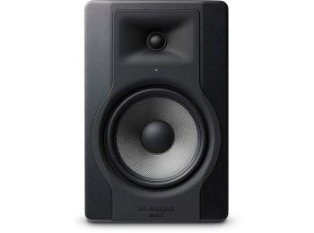 M-Audio BX8 D3 aktív stúdiómonitor hangfal 150W