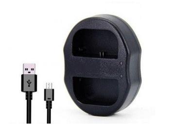 Univerzális dupla USB-s töltő