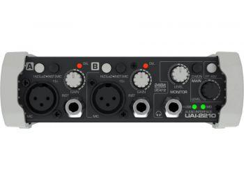 Hill Audio UAI-2210 USB interfész