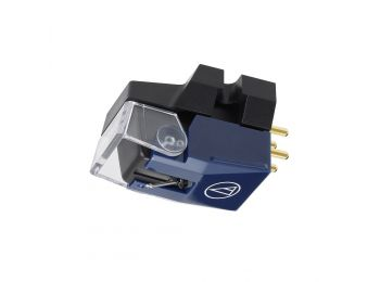 Audio Technica VM520EB Kettős mozgó-mágneses hangszedő e
