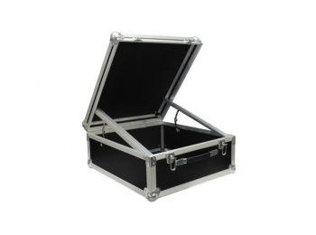 Proel SA11E Rack doboz, keverőpult tartóval, 12U