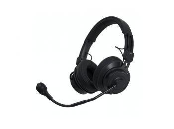Audio Technica BPHS2 Broadcast sztereó headset dinamikus mi