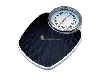 Momert 5110 analóg személymérleg, 160 kg-os méréshatárral