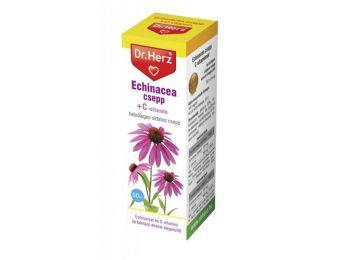 Dr.herz echinacea csepp 50ml