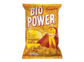 Biopont bio power kukorica pizza 70g