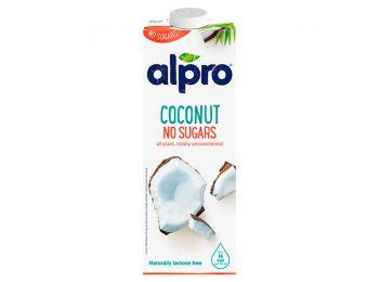 Alpro kókuszital cukormentes 1000ml