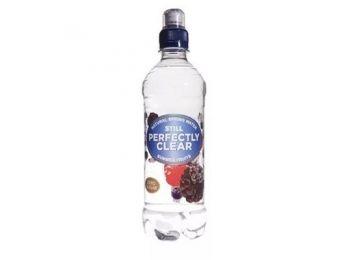 Perfectly Clear - Summer fruit ízű víz 500ml