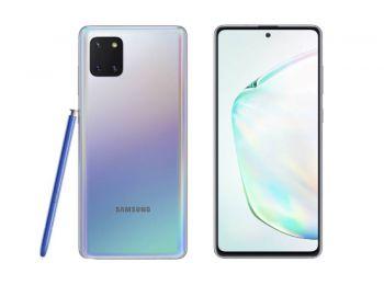 Samsung Galaxy Note 10 Lite N770 Dual Sim 128GB Fénylő prizma