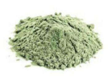 Zöld agyag 1000g