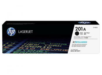 CF400A Lézertoner Color LaserJet Pro M252,M277 nyomtatóhoz