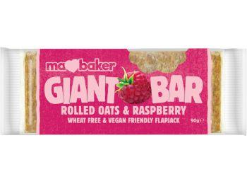 Ma Baker GB Berry Málnás zabszelet