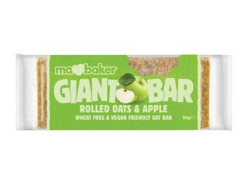 Ma Baker GB Fruit Almás zabszelet