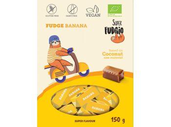 Bio Tejmentes Banános karamella
