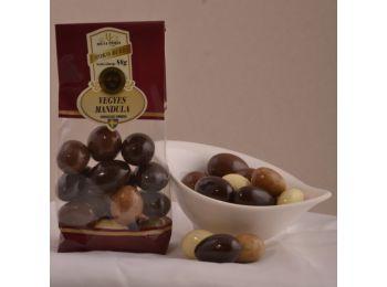 Choko berry vegyes mandula 80g