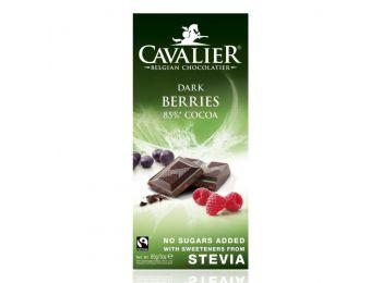 Cavalier étcsoki bogyós gyümölcs 85 g