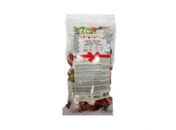 Health Market cukormentes szaloncukor mix 5 íz 450g