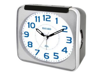 ST870.19 Bayard ébresztő óra