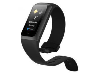 Xiaomi Amazfit Cor 2 aktivitásmérő, fitness sportóra Fekete