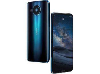 Nokia 8.3 Dual Sim 6GB RAM 64GB Kék