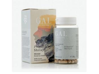 GAL PrimaVie® Shilajit kapszula 60db