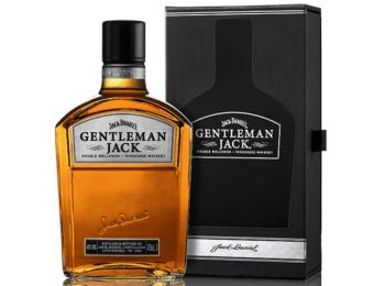 Jack Daniels Gentleman Jack 0,7 40% dd.0,7