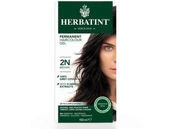 Herbatint 2n barna hajfesték 135ml