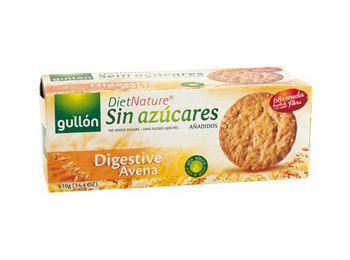 Gullon diabetikus digestiv zabpelyhes keksz