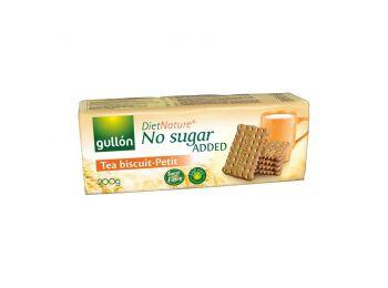Gullón tostade teakeksz cukor hozzáadása nélkül 200g