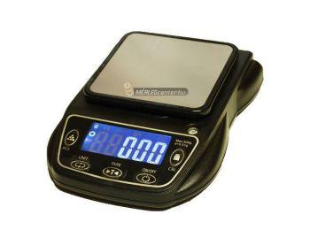 MC-400D (3000g/0,1g) darabszámlálós asztali mérleg - 2év garancia
