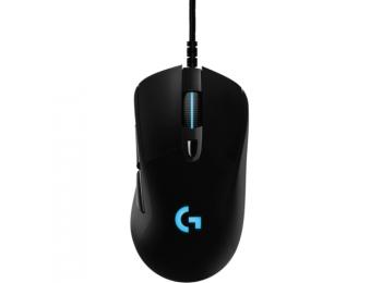 Logitech G403 HERO Gamer egér