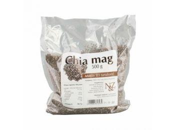 N&Z Chia mag 500g