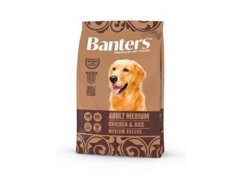 Visán Optima / Banters Dog Adult Chicken & Rice 3 kg